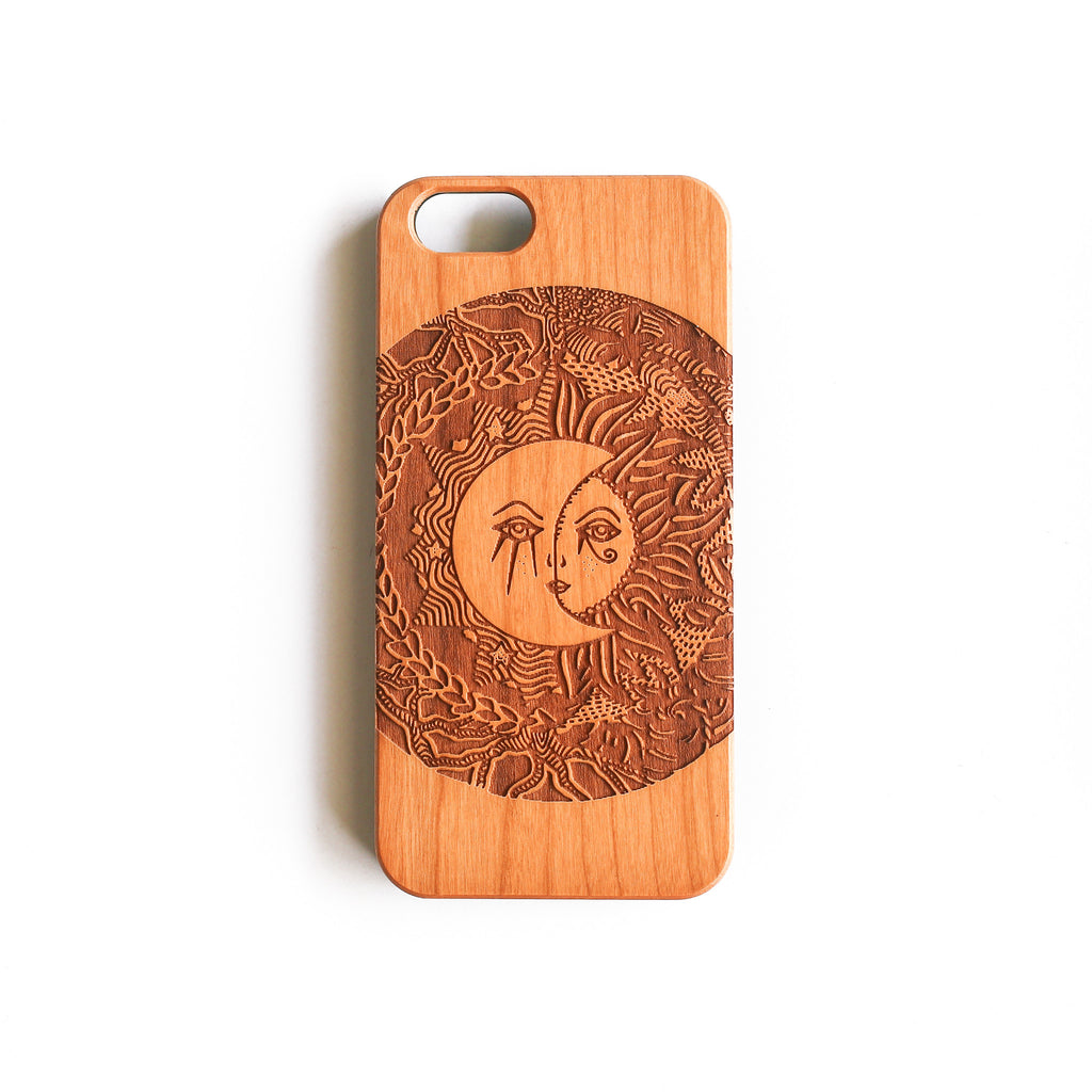 Madame Sunnymoon iPhone 7/8/7+/8+ Case