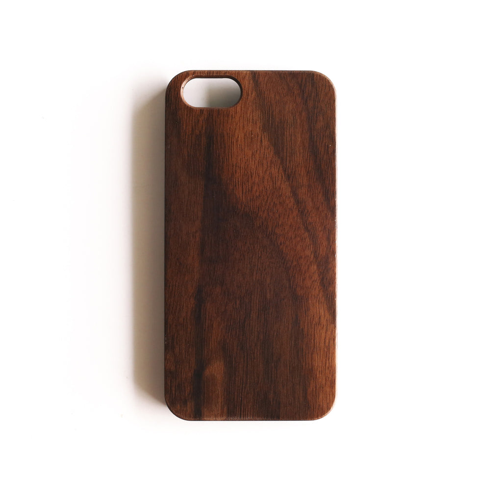 Wooden iPhone 6/6S/6 Plus/6S Plus Case - SVNTY