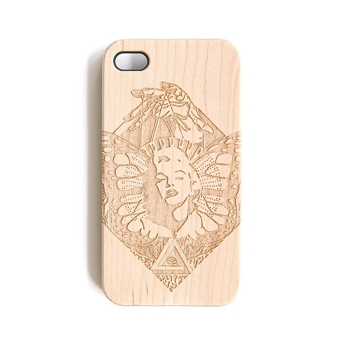 Marilyn iPhone 4 Case - SVNTY