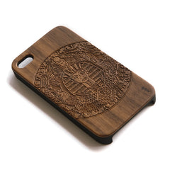 Pharaoh iPhone 4 Case - SVNTY