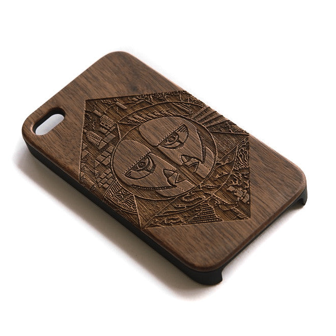 Floyd iPhone 4 Case - SVNTY