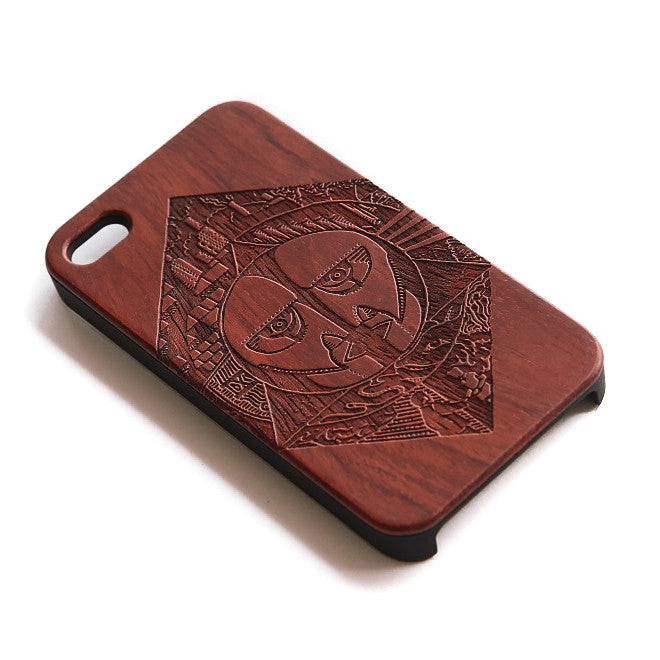 Floyd iPhone 4 Case