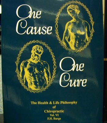 One Cause, One Cure