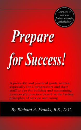 Prepare For Success!