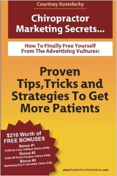 Chiropractic Marketing Secrets