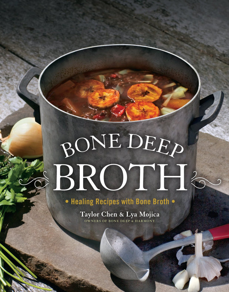 Bone Deep Broth