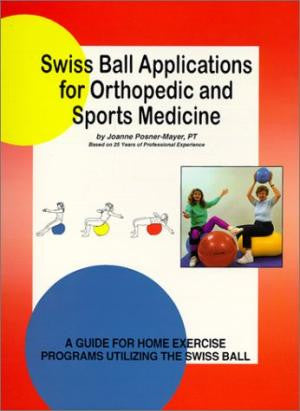 Swiss Ball Applications for Orthopedic & Sports Medicine