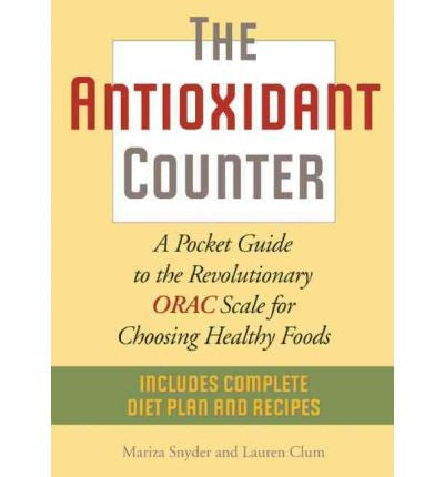 The Antioxident Counter