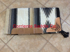CSBLANKET 102 Trophy Saddle Blanket - Corriente Saddle