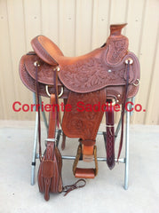 CSW 401 Corriente Wade Saddle
