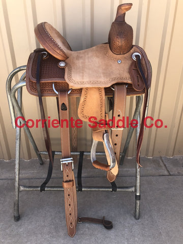 Youth Kids Saddles | Corriente Saddle