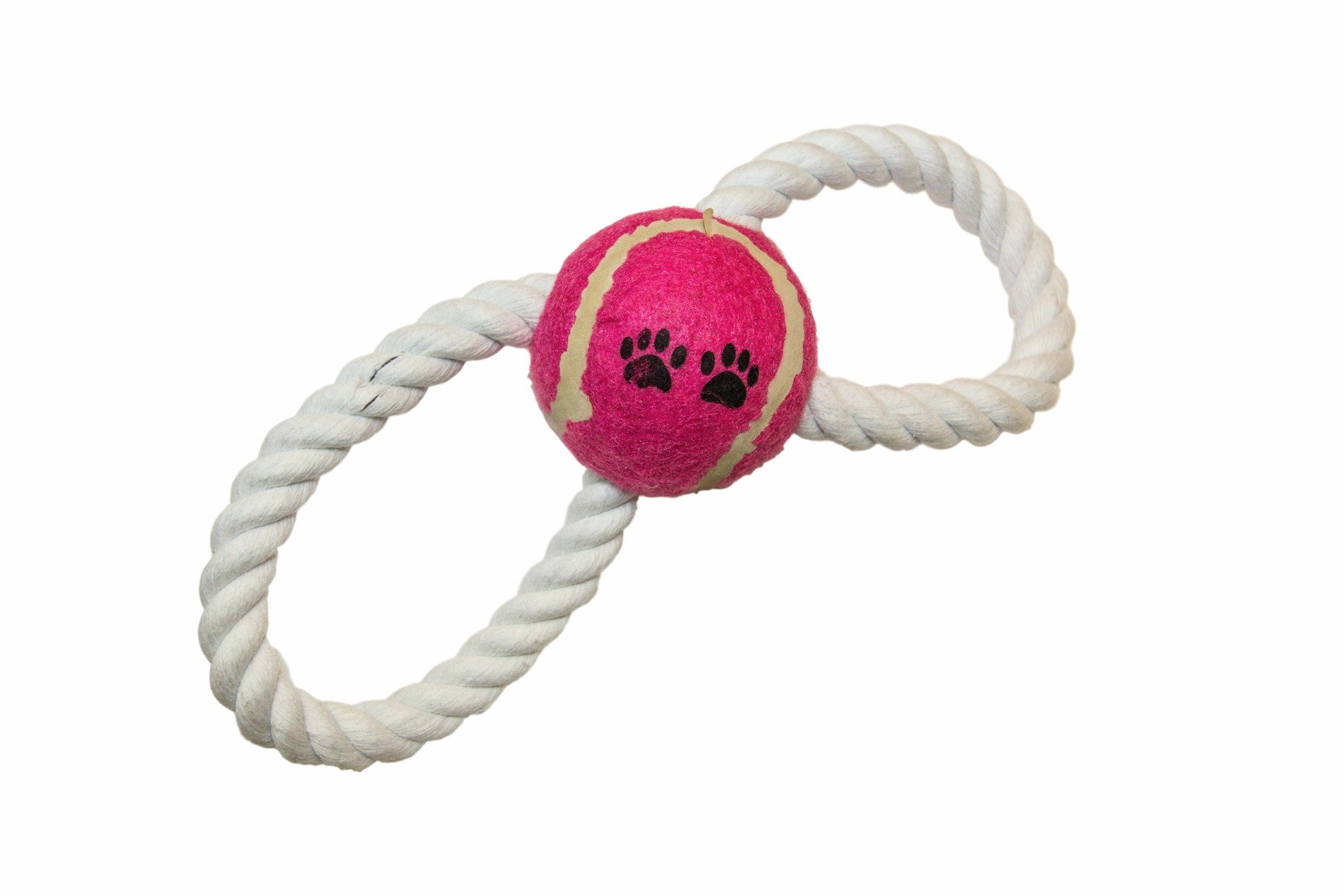 Figure '8' Rope (10pc)