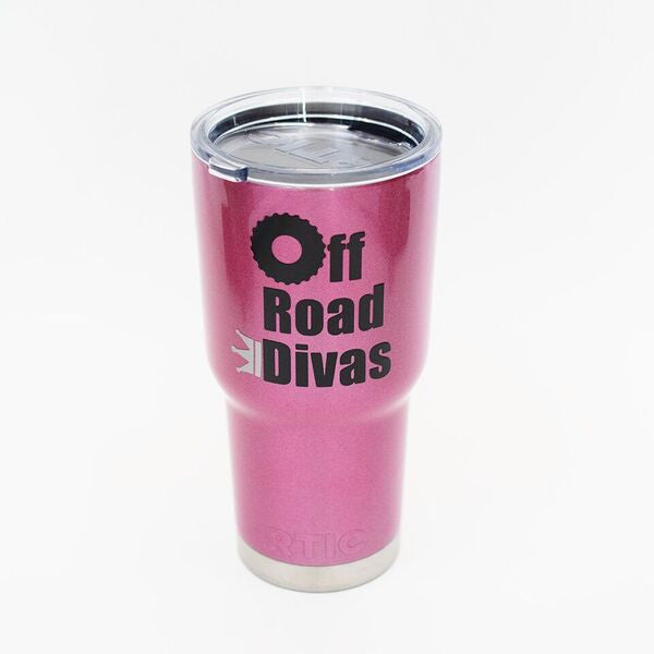 ORD ARTIC Travel Mug