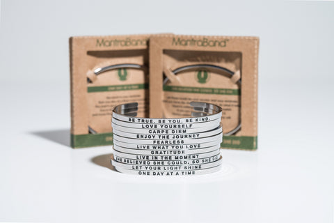 MantraBand Green Roost Culpeper Virginia Boutique