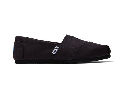 Black on Black Canvas Women's Classics