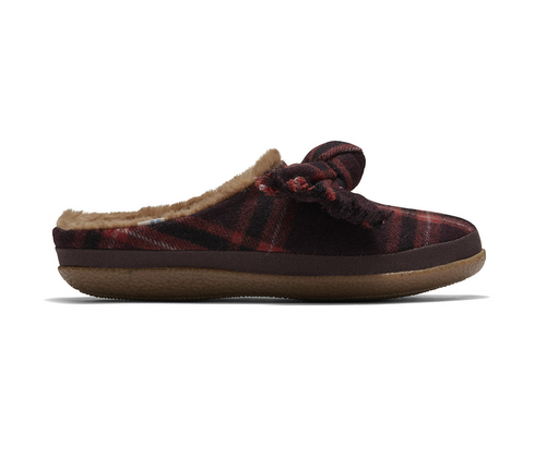 Red Barn Women's Ivy Slipper
