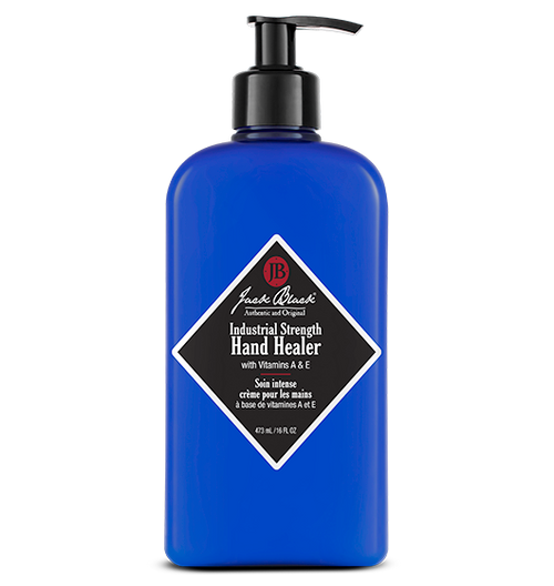 Industrial Strength Hand Healer - 16oz