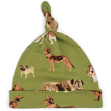 Knotted Hat in Dogs