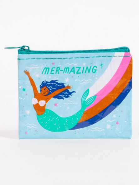 Coin Purse: Mermazing