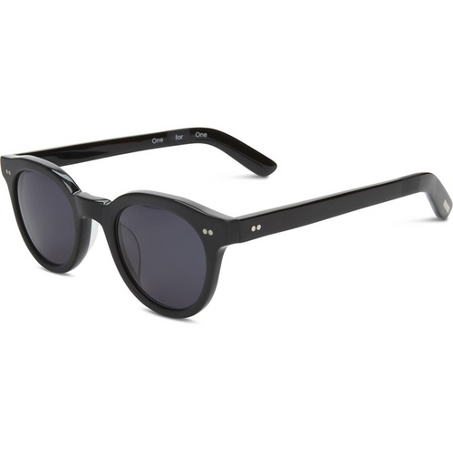 Black Fin Sunglasses