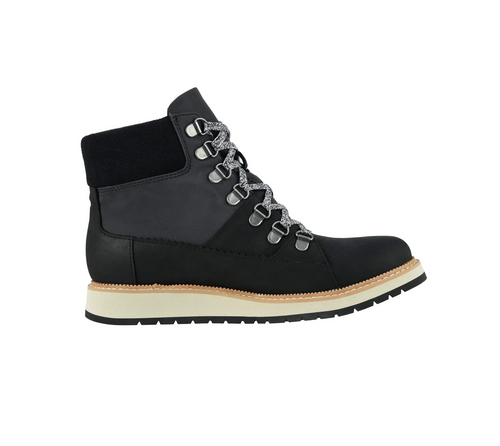 Black Waterproof Women's Mesa Boot
