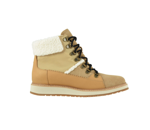 Desert Tan Waterproof Women's Mesa Boot