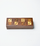Domino Wood Game