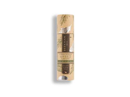Sweet Grass Lip Balm