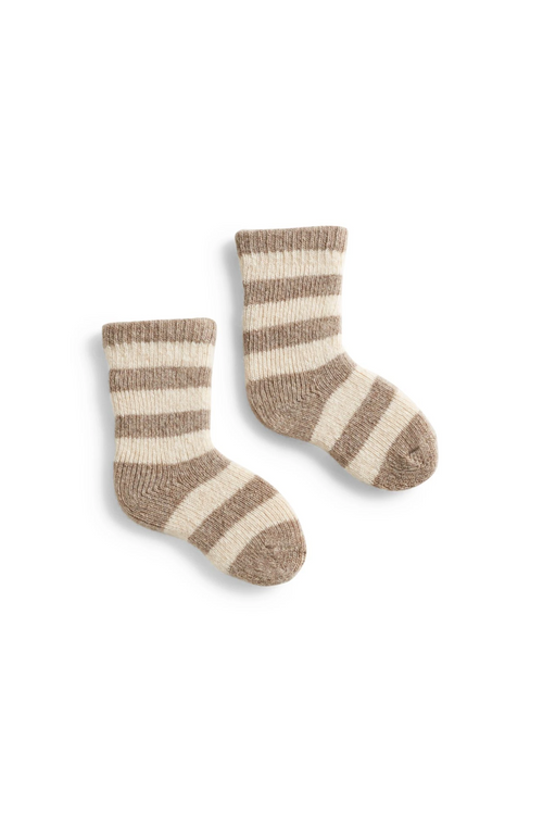 Baby Wool Cashmere Socks