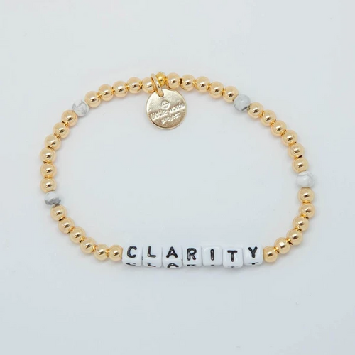 Clarity Gold-Filled Bracelet