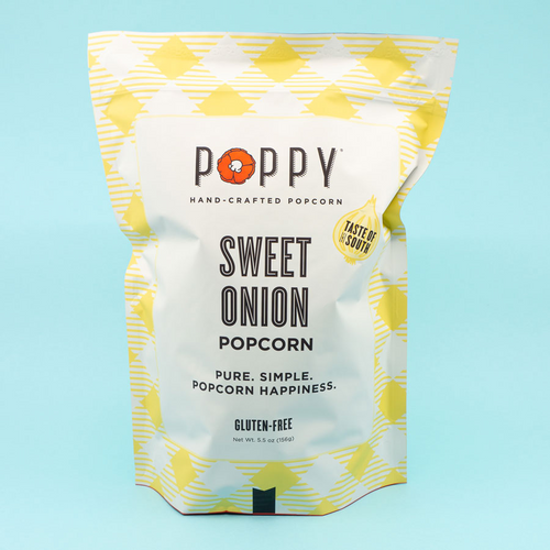 Limited Edition Sweet Onion Popcorn