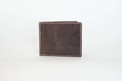 Eco Leather Billfold Wallet