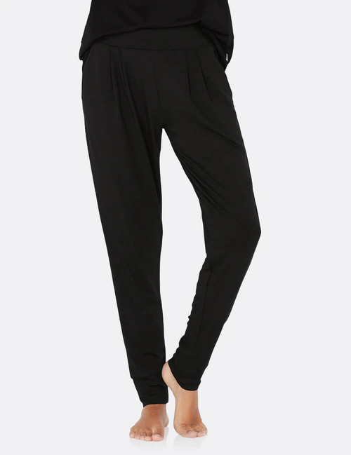 Downtime Lounge Pants in Black