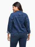 The Nelsy Denim Jacket