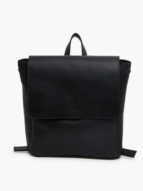 Kene Backpack in Black