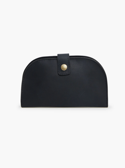 Marisol Wallet in Black