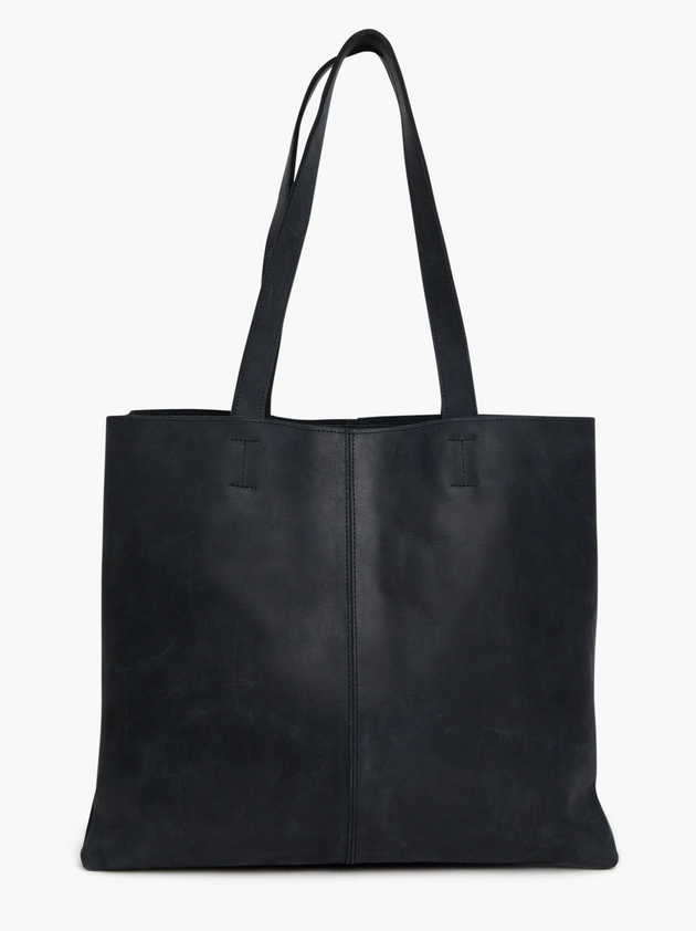 Martha Tote in Black