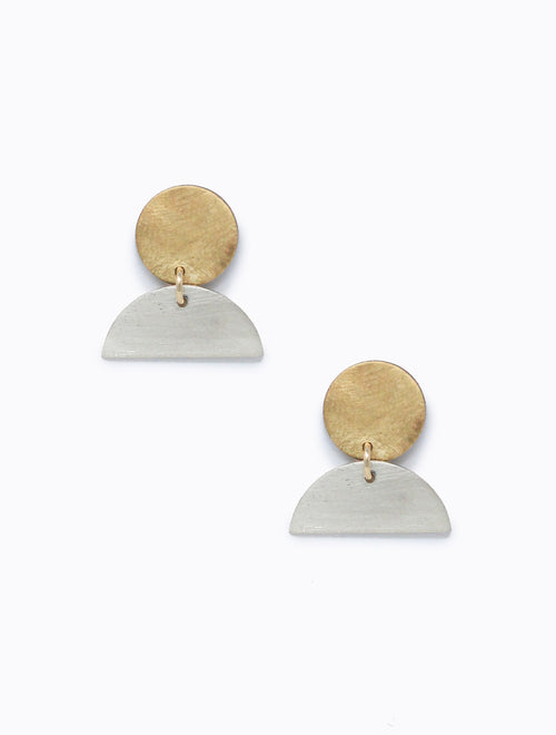 Mini Cleo Earrings