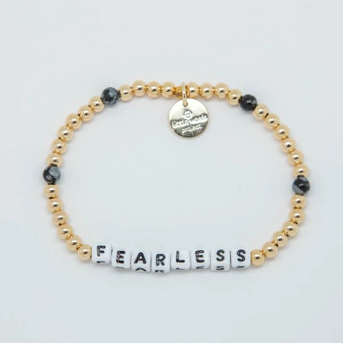 Fearless Gold-Filled Bracelet