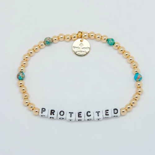 Protected Gold-Filled Bracelet