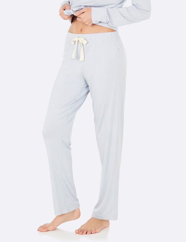 Goodnight Sleep Pant in Dove