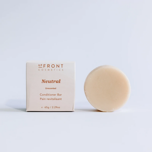 Neutral Conditioner Bar