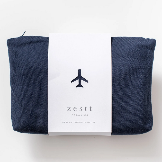 Organic Travel Set