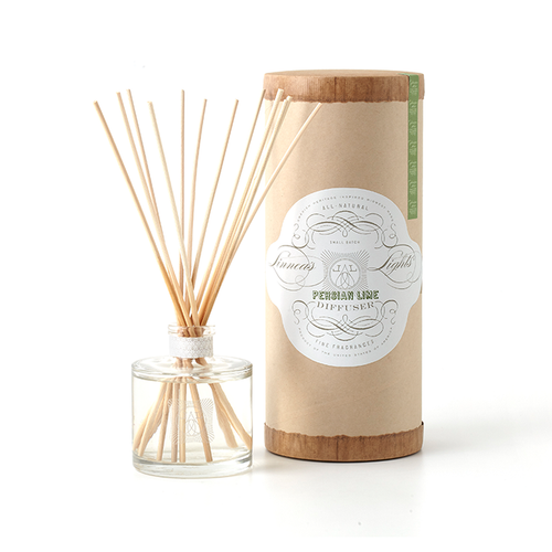Persian Lime Reed Diffuser