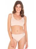 Shaper Bra in Nude