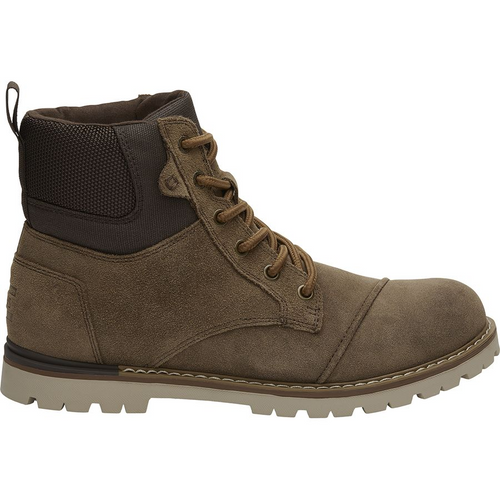 Twig Oiled Men's Ashland Boot