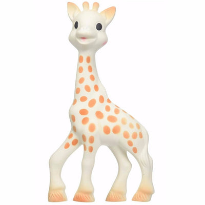 Sophie la Girafe Baby Teething Green Roost Culpeper Virginia Boutique