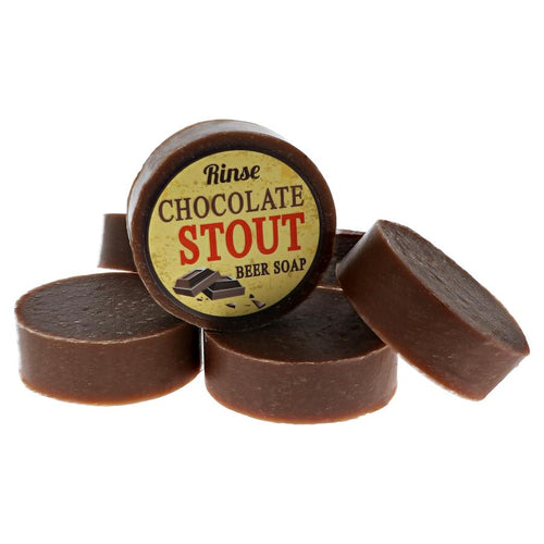 Chocolate Stout Soap