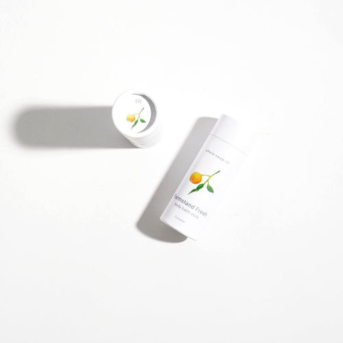 Farmstand Fresh Body Balm