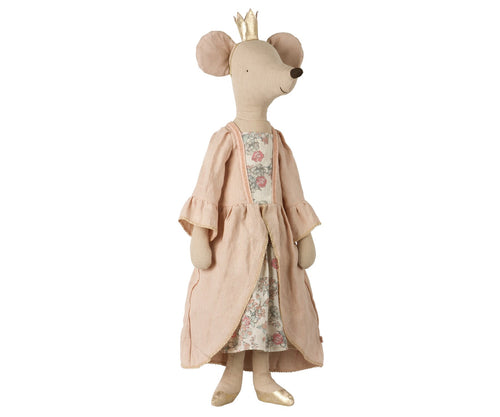 Maileg World Mouse Green Roost Culpeper Virginia Boutique